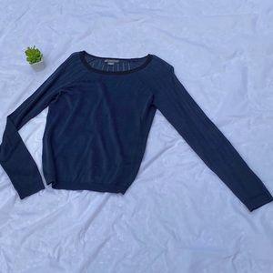 Elegant Armani blouse